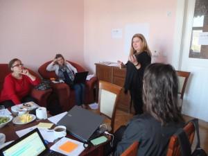 4th Meeting