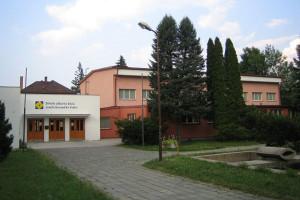 scuola Josefa vsetin
