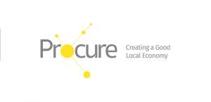 logo procure project grande